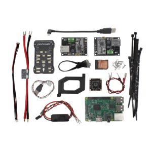 Advanced ROV Electronics Package for ArduSub